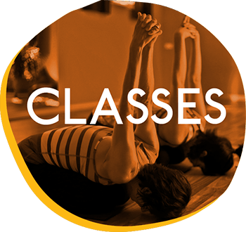 Yoga Sphere classes